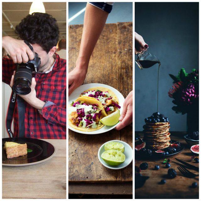 11 herkullista ideaa ruokablogiin