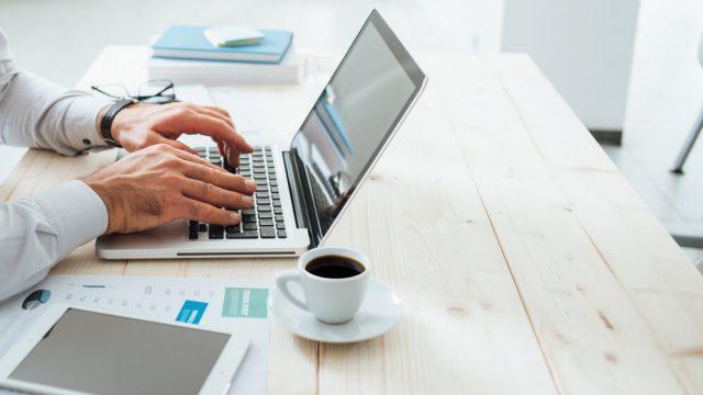 Näin hyödynnät bloggaamista työnhaussa