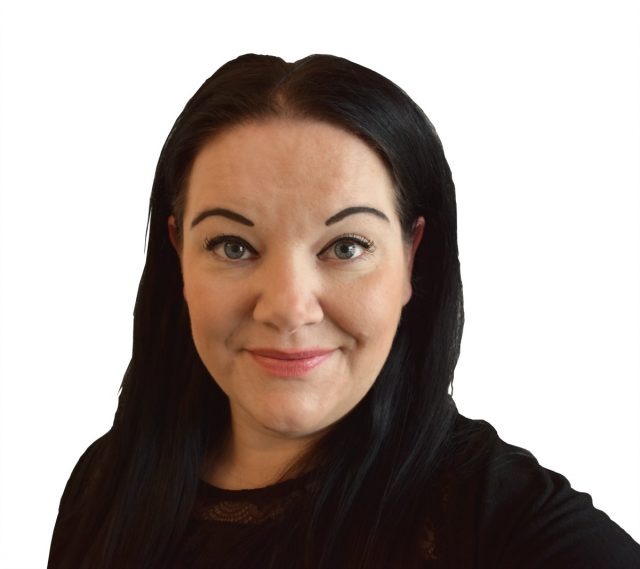 Varallisuusvalmentaja Sanna Spårman