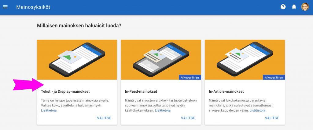 Miten paljon Google Adsensella voi tienata rahaa