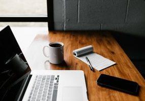 8 keinoa kehittyä (yritys)bloggaajana