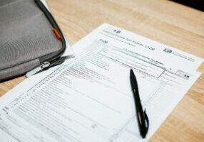 Bloggaajan tulot ja verot