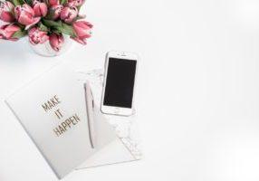 Bloggaajasta ammattilaiseksi - voiko yhdessä yössä menestyä?