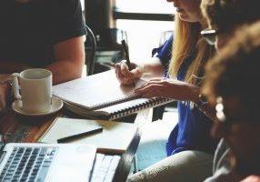 Mita menestys tarkoittaa sinulle bloggaajana