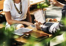 Miten palveluyrittäjä hyötyy blogista?